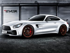 EVOX AMG GT R Seite